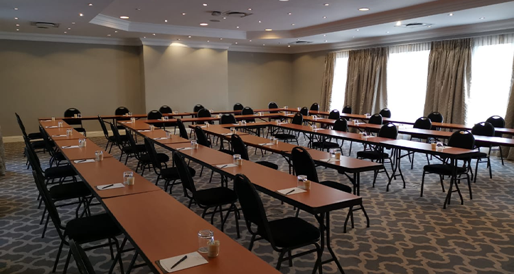 Restaurant Conference Facilities