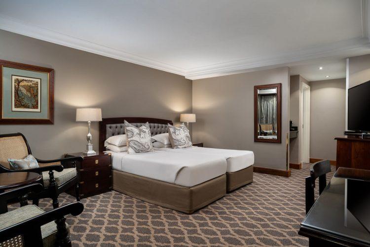 Rooms Deluxe Room