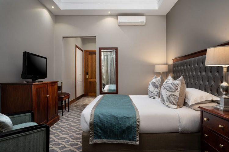 Rooms Standard Room