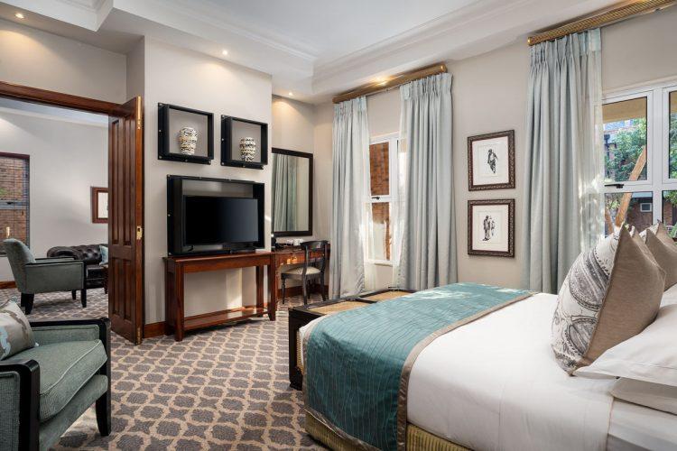 Rooms Suite