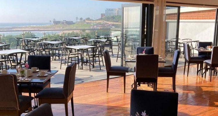 Premier Resort Cutty Sark Restaurant