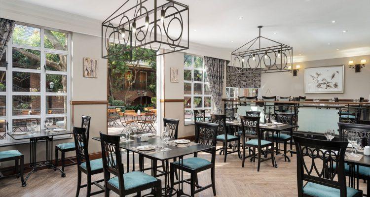 Premier Hotel Quatermain Restaurant