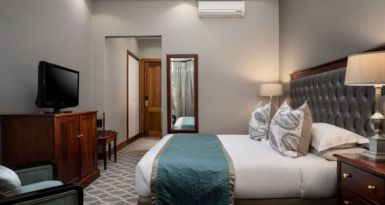 Premier Hotel Quatermain Our Rooms