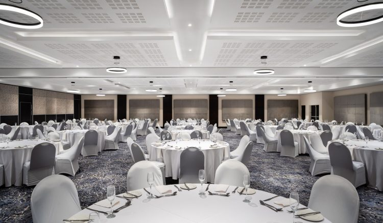 Premier Hotel Umhlanga Conference Facilities
