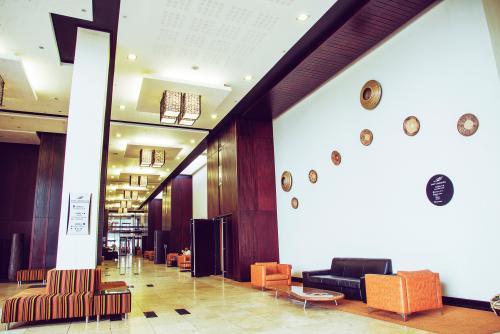 ELICC - Interior
