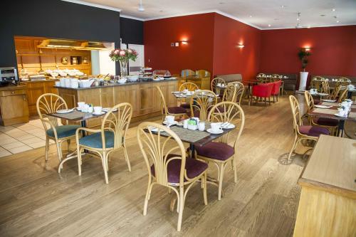 Premier Express Inn George - Restaurant