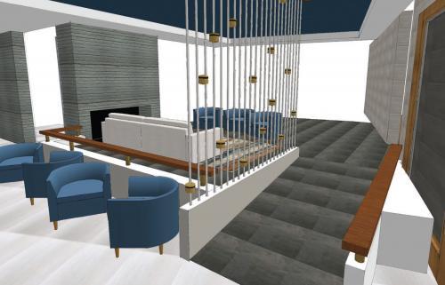 Cutty Sark Lounge