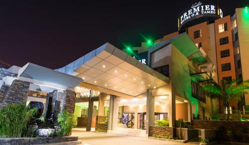 hotel or tambo