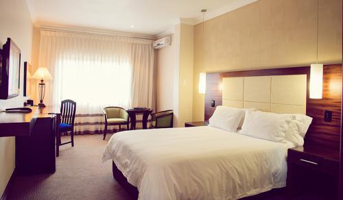 PSI Pinetown - Deluxe Exec Bedroom