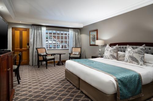 Premier Hotel Quartermain